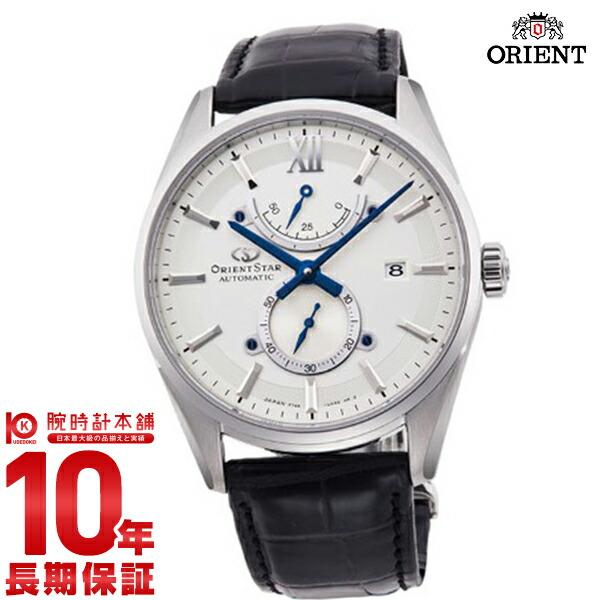 【8000円割引クーポン】オリエントスター ORIENT RK-HK0005S メンズ