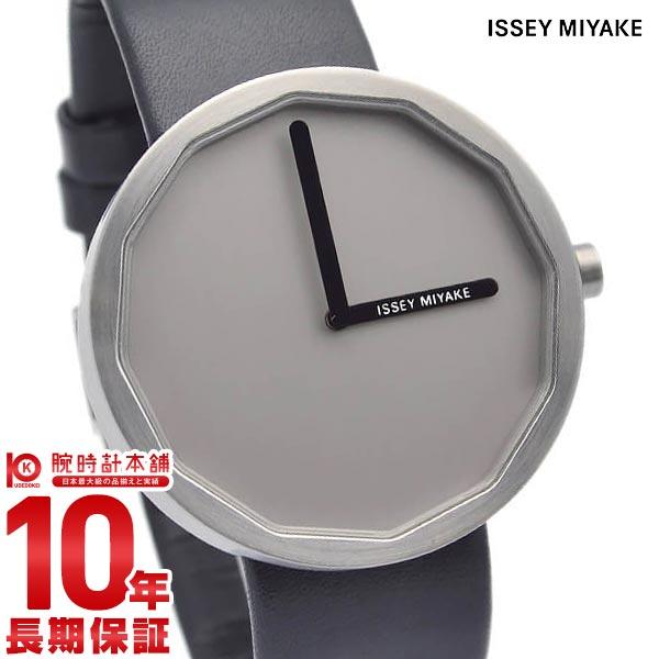イッセイミヤケ 時計 ISSEY MIYAKE トゥエルブ TWELVE 深澤直人 NY0P004 腕時計 メンズ 革ベルト