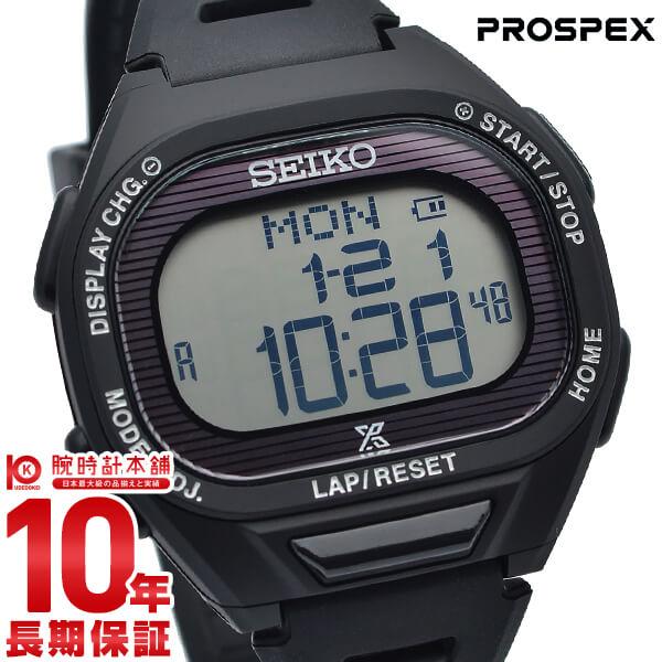 本日の目玉 セイコー プロスペックス SBEF055 PROSPEX 最大2000円クーポン 店内最大ポイント46倍 4日20時~ 腕時計 スパーランナーズ SEIKO メンズ あす楽 新作 人気 ランニングウォッチ ソーラー 10気圧防水