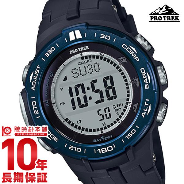 【店内ポイント最大43倍&最大2000円OFFクーポン!9日20時から】カシオ プロトレック 腕時計 メンズ CASIO PROTRECK 電波 ソーラー タフソーラー PRW-3100YB-1JF