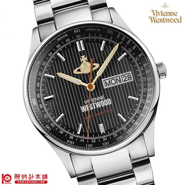 最大1200円割引クーポン対象店 ヴィヴィアンウエストウッド VivienneWestwood VV207BKSL メンズ