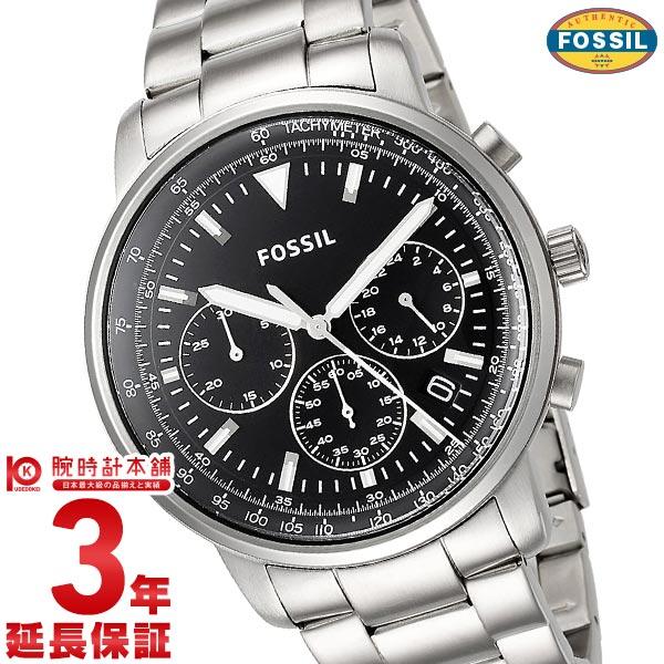フォッシル FOSSIL FS5412 メンズ