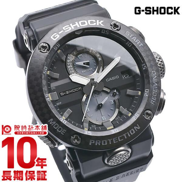 カシオ 最大1200円割引クーポン対象店 メンズ Gショック GWR-B1000-1AJF G-SHOCK