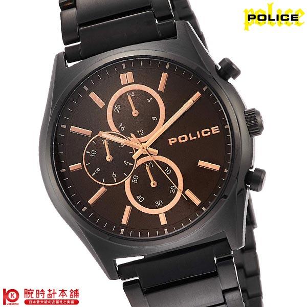 最大1200円割引クーポン対象店 ポリス police ホールデン 15510JSB メンズ(2019年9月13日発売予定)