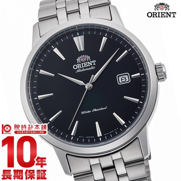 ランキング第1位 【店内最大ポイント61倍!】 オリエント 腕時計 機械式 メンズ コンテンポラリー ORIENT RN-AC0F01B シースルーバック メタルバンド 日本製 ブラック 時計(2021年3月下旬再入荷予定), e-Bagshop 96461301