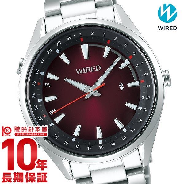 【最大1万円クーポン&店内最大ポイント39倍!25日限定】 セイコー ワイアード WIRED AGAB412 メンズ:腕時計本舗