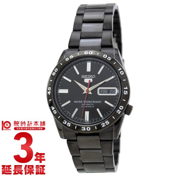 セイコー 逆輸入モデル SEIKO5 機械式(自動巻き) SNKE03J1 [海外輸入品] メンズ 腕時計 時計