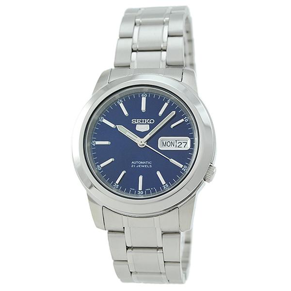 【20日は店内ポイント最大39倍!】セイコー 逆輸入モデル SEIKO5 機械式(自動巻き) SNKE51K1 [海外輸入品] メンズ 腕時計 時計【あす楽】