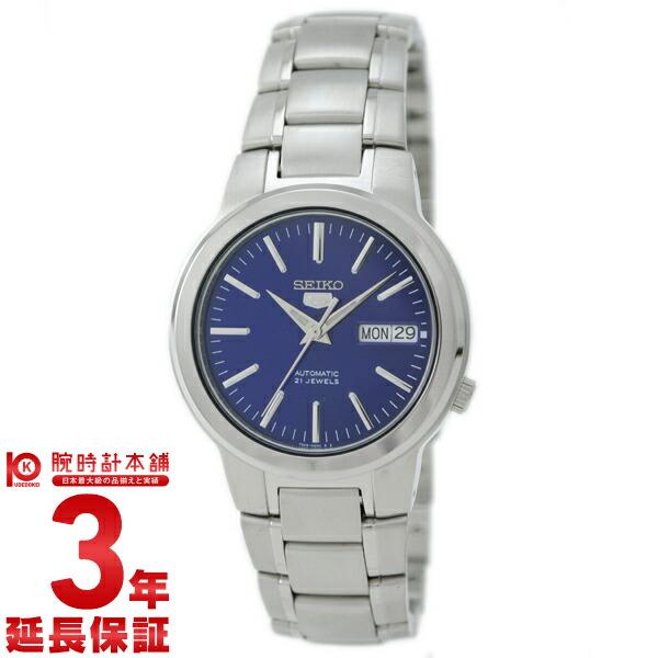 【最大1500円クーポン&店内最大ポイント54倍!24日1:59まで】 セイコー 逆輸入モデル SEIKO5 機械式(自動巻き) SNKA05K1 [海外輸入品] メンズ 腕時計 時計:腕時計本舗