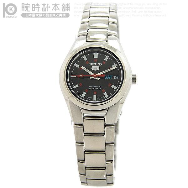 セイコー 腕時計 逆輸入モデル SEIKO5 機械式(自動巻き/手巻き) SYMC27K [海外輸入品] レディース 腕時計 時計