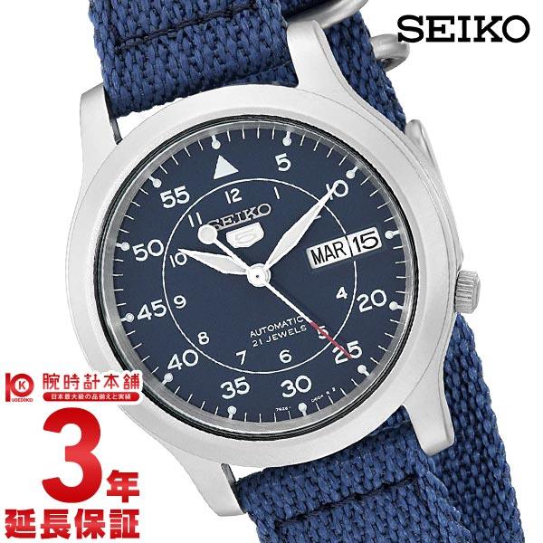 セイコー 逆輸入モデル SEIKO5 機械式(自動巻き) SNK807K2 [海外輸入品] メンズ 腕時計 時計