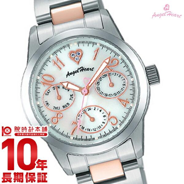 エンジェルハート 腕時計 AngelHeart セレブ CE30RSW [正規品] レディース 時計【あす楽】