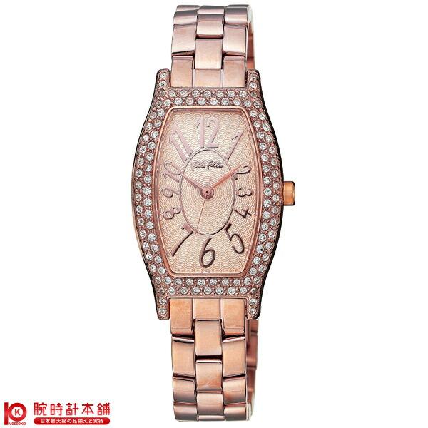 フォリフォリ FolliFollie WF5R084BPP [海外輸入品] レディース 腕時計 時計
