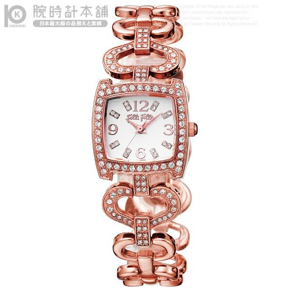 フォリフォリ FolliFollie WF5R120BSS [海外輸入品] レディース 腕時計 時計【あす楽】