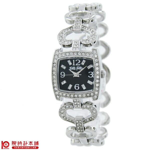 フォリフォリ FolliFollie WF5T120BPA [海外輸入品] レディース 腕時計 時計