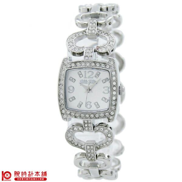 【店内ポイント最大43倍&最大2000円OFFクーポン!9日20時から】フォリフォリ FolliFollie WF5T120BPS [海外輸入品] レディース 腕時計 時計