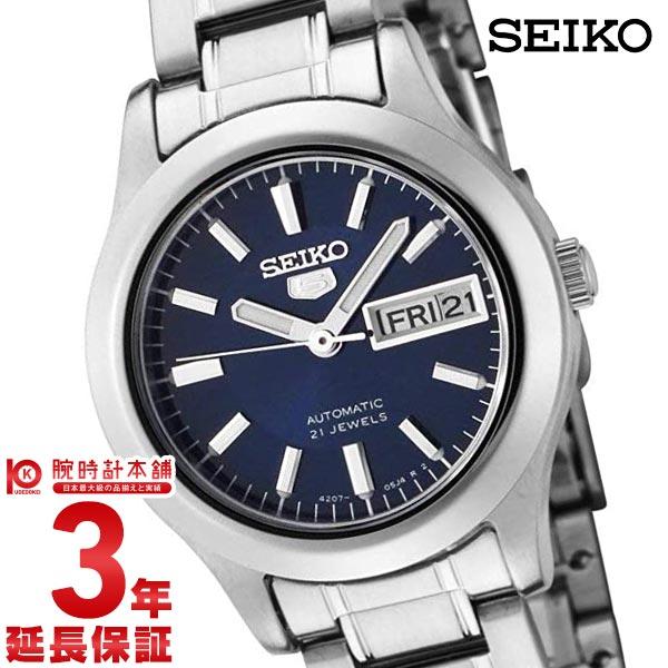 セイコー5 逆輸入モデル SEIKO5 機械式(自動巻き) SYMD93K1 [海外輸入品] レディース 腕時計 時計