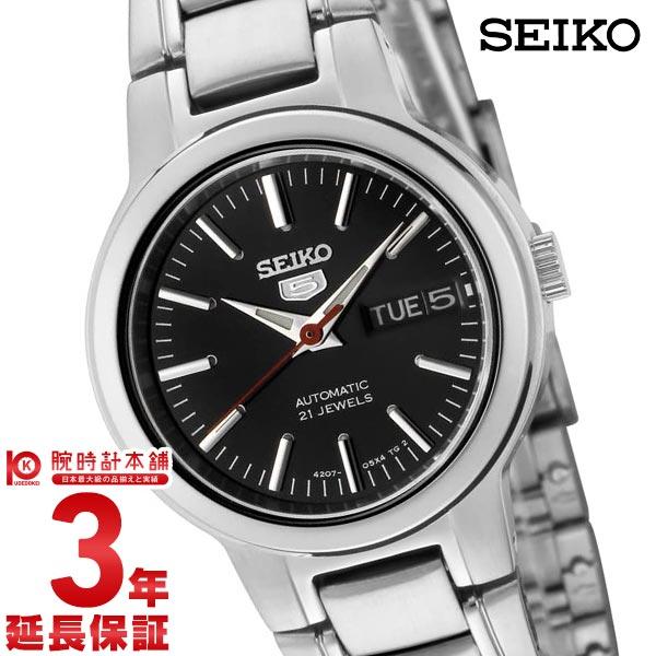 セイコー 逆輸入モデル SEIKO5 機械式(自動巻き) SYME43K1 [海外輸入品] レディース 腕時計 時計