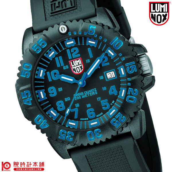 Luminox LUMINOX Navy Seals colormark series T25 notation military 3053 mens watch watches