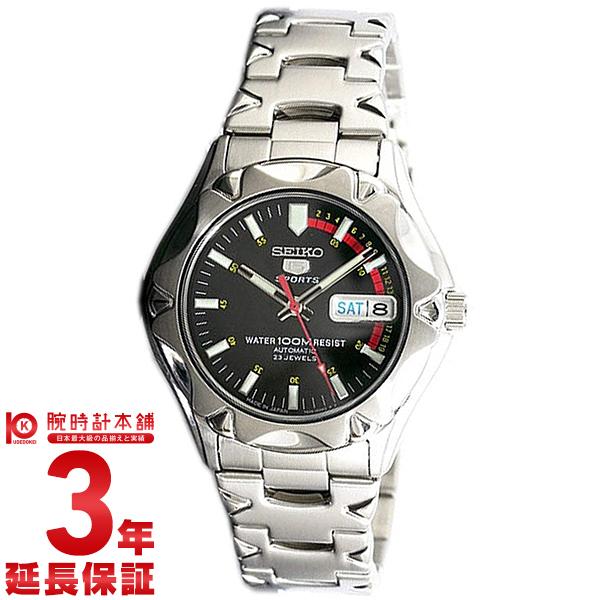 最大1200円割引クーポン対象店 セイコー 逆輸入モデル SEIKO5 5スポーツ 100m防水 機械式(自動巻き) SNZ449J1 [海外輸入品] メンズ 腕時計 時計