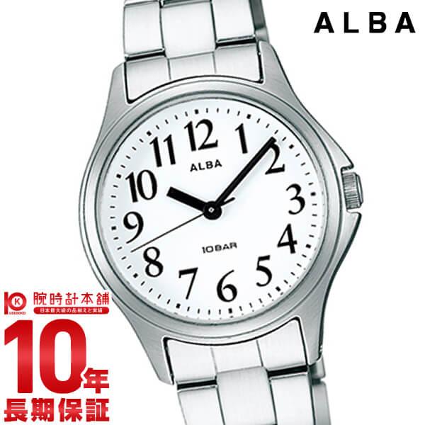 セイコー アルバ ALBA 10気圧防水 AADS025 [正規品] レディース 腕時計 時計【あす楽】