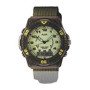 Seiko Alba ALBA APEQ057 mens watch watches