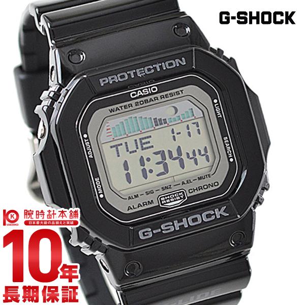 【カシオ Gショック G-SHOCK G-LIDE Gライド ブラック×ブラック GLX-5600-1JF [正規品] メンズ 腕時計 時計(予約受付中)