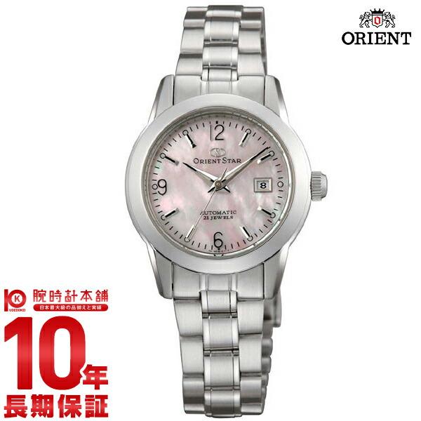 【店内最大37倍!28日23:59まで】オリエントスター ORIENT ORIENT STAR オリエントスター クラシック WZ0411NR [正規品] レディース 腕時計 時計