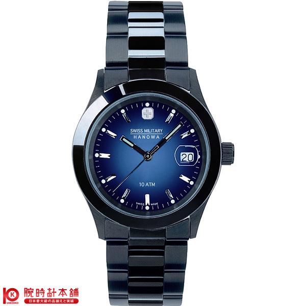 【1500円割引クーポン】スイスミリタリー エレガント SWISSMILITARY ブラック ML-186 [正規品] メンズ 腕時計 時計
