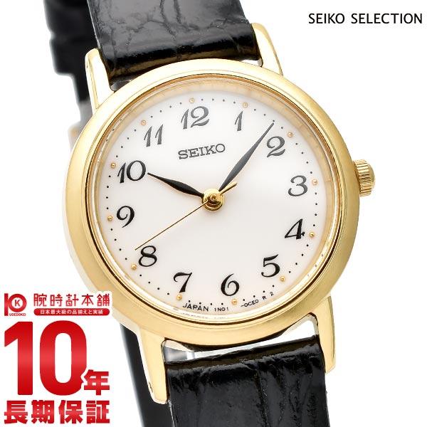 セイコーセレクション SEIKOSELECTION SSDA030 [正規品] レディース 腕時計 時計【あす楽】
