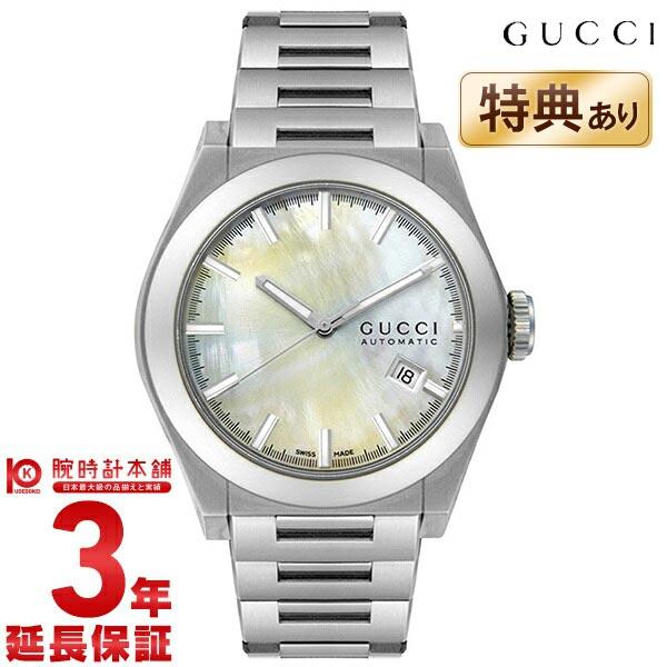 【ショッピングローン24回金利0%】グッチ GUCCI パンテオン YA115402 [海外輸入品] メンズ&レディース 腕時計 時計