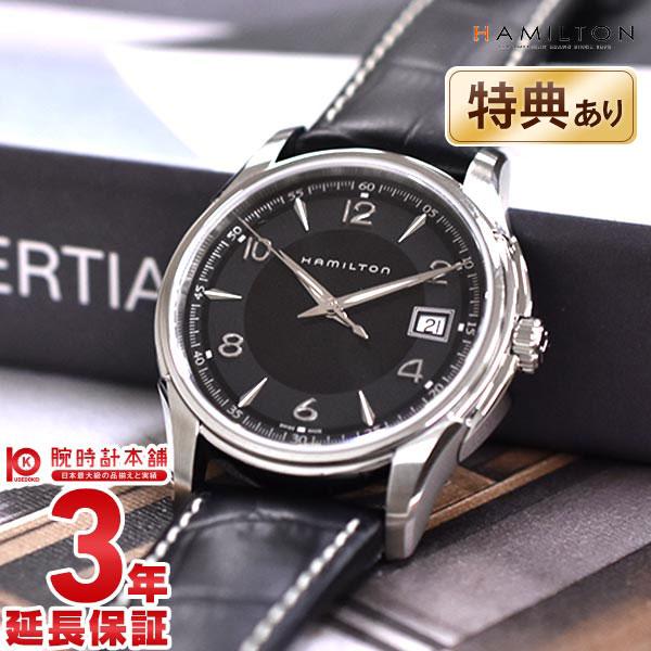 size 40 552b9 f1205 ハミルトン 時計 メンズ [海外輸入品] H32411735 ジェント ...