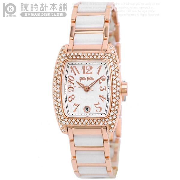 FolliFollie [海外輸入品] フォリフォリ WF5R135BDS レディース 腕時計 時計