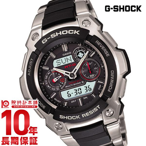 カシオ Gショック G-SHOCK MT-G タフムーブメント タフソーラー 電波時計 MULTIBAND6 MTG-1500-1AJF [正規品] メンズ 腕時計 時計【24回金利0%】(予約受付中)