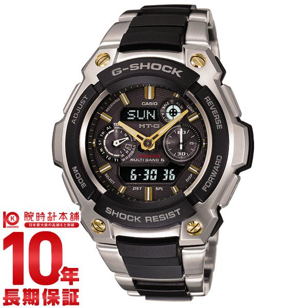 カシオ Gショック G-SHOCK MT-G タフムーブメント タフソーラー 電波時計 MULTIBAND6 MTG-1500-9AJF [正規品] メンズ 腕時計 時計【24回金利0%】(予約受付中)