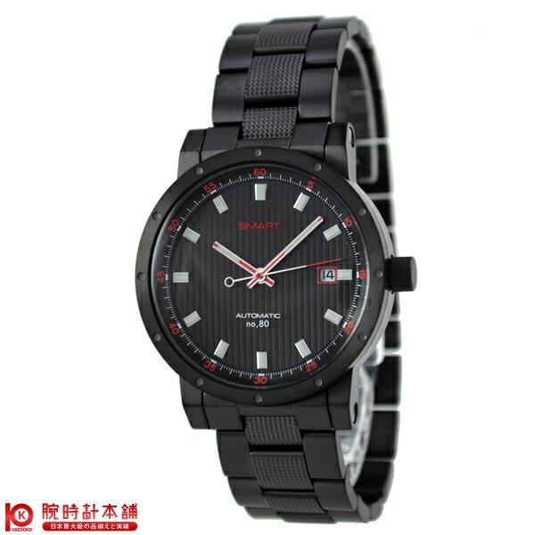 【店内最大37倍!28日23:59まで】【3000円割引クーポン】ジーエスエックス GSX 200シリーズ SMARTno.80 GSX221BBK [正規品] メンズ 腕時計 時計