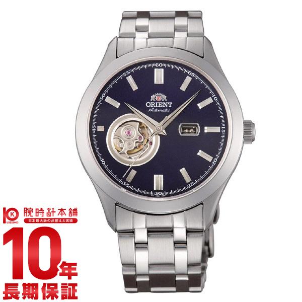 オリエント ORIENT ワールドステージコレクション WV0191DB [正規品] メンズ 腕時計 時計