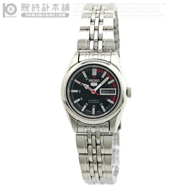 セイコー 逆輸入モデル SEIKO5 機械式(自動巻き) SYMA43J1 [海外輸入品] レディース 腕時計 時計