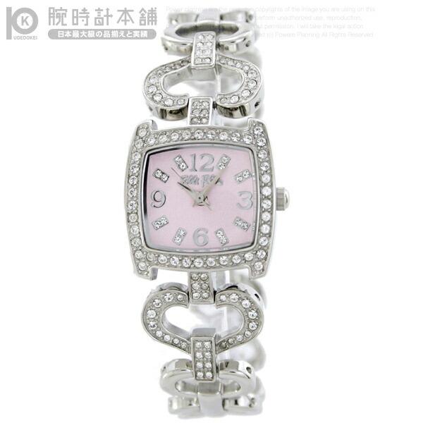 【最安値挑戦中】フォリフォリ FolliFollie WF5T120BPP [海外輸入品] レディース 腕時計 時計
