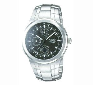 Casio watch (CASIO) clock EDIFIS EF-305D-1AJF #5892