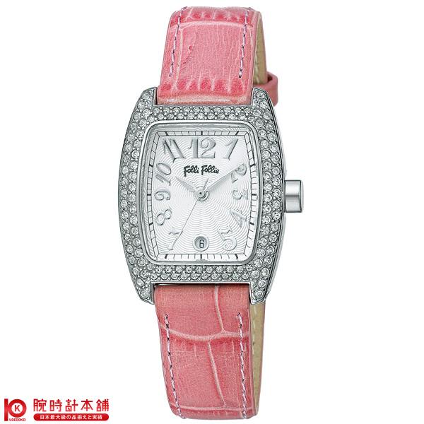 フォリフォリ FolliFollie S922ZI SLV/PNK [海外輸入品] レディース 腕時計 時計