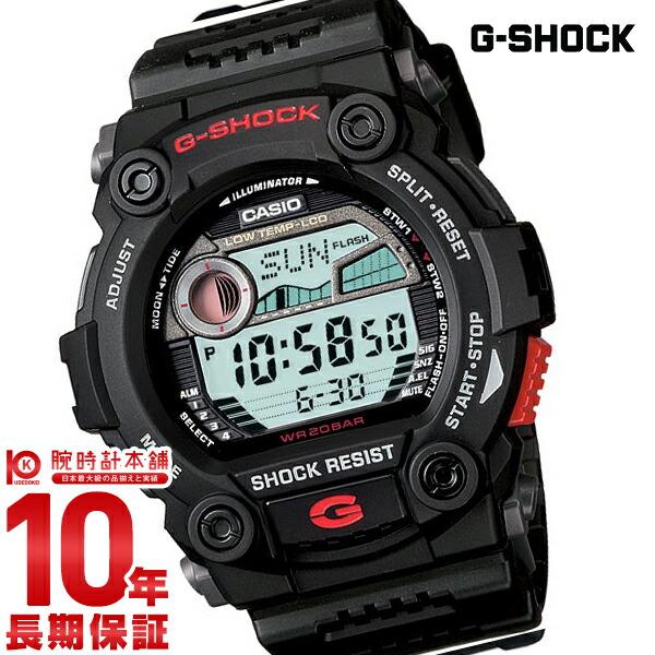 カシオ Gショック G-SHOCK G-7900-1JF [正規品] メンズ 腕時計 時計(予約受付中)