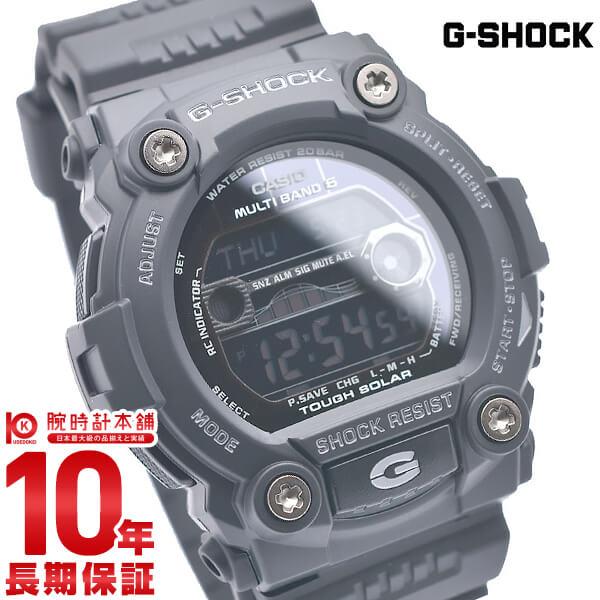 【カシオ Gショック G-SHOCK タフソーラー 電波時計 GW-7900B-1JF [正規品] メンズ 腕時計 時計(予約受付中)