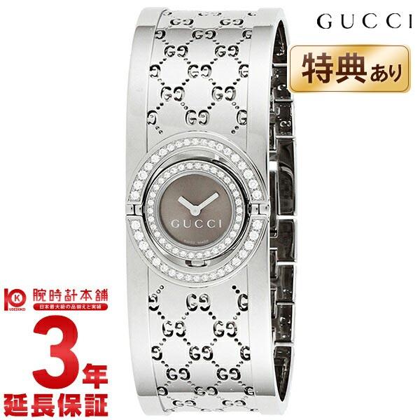 【ショッピングローン24回金利0%】グッチ GUCCI YA112504 [海外輸入品] レディース 腕時計 時計