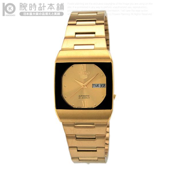 セイコー5 逆輸入モデル SEIKO5 ドレス 機械式(自動巻き) SNY012J1 [海外輸入品] メンズ 腕時計 時計