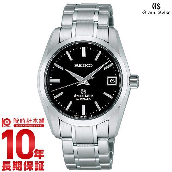 20日は店内最大ポイント38倍 グランドセイコー セイコー GRANDSEIKO 9Sメカニカル 10気圧防水 機械式 自動巻き SBGR053 正規品 メンズ 腕時計 時計 記念品 音楽会 景品 通勤