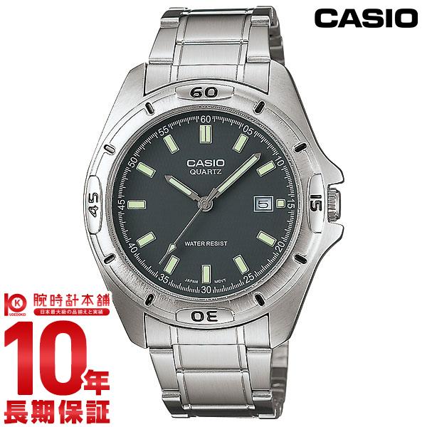 Casio CASIO standard MTP-1244D-8AJF watch #78654