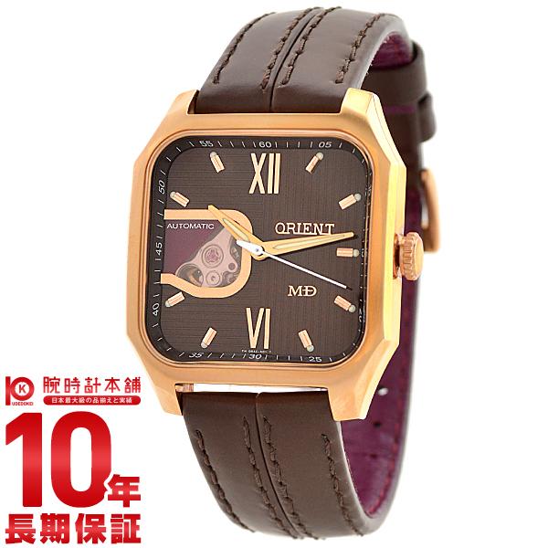 오리엔트 ORIENT 모데이트 WD0101DB [국내 정규품]맨즈 손목시계 시계