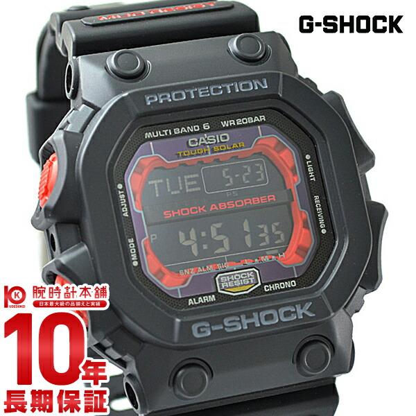 【店内ポイント最大43倍&最大2000円OFFクーポン!9日20時から】カシオ Gショック G-SHOCK Gショック GXシリーズ GXW-56-1AJF [正規品] メンズ 腕時計 時計