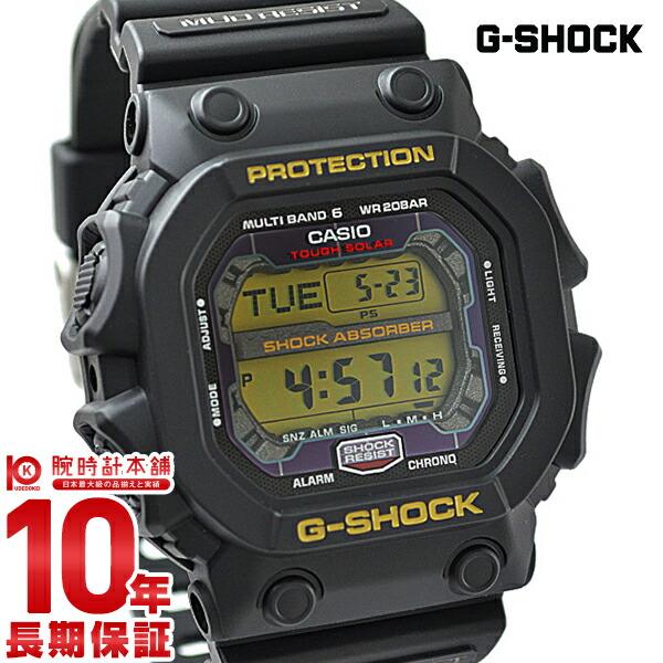 最大1200円割引クーポン対象店 カシオ Gショック G-SHOCK Gショック GXシリーズ GXW-56-1BJF [正規品] メンズ 腕時計 時計(予約受付中)